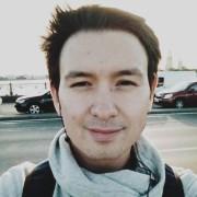 Evgeny Luvsandugar