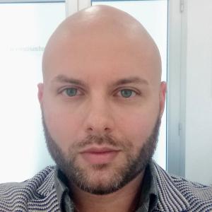 Adriano Spada Chiodo