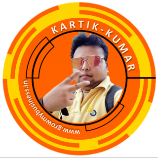 Kartik Kumar
