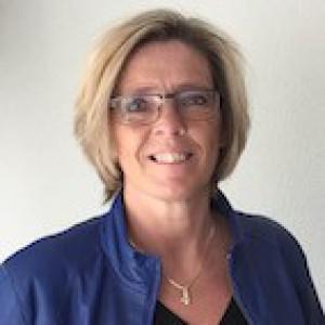 Monique Lageweg-Reekers