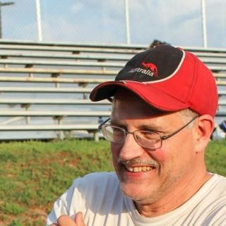 Roger Martin Jr