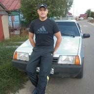 Kuzin Alexander
