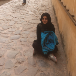 Nazima Nasrullah