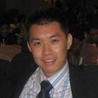 Wesley Chang