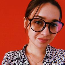 Valerie Frolova