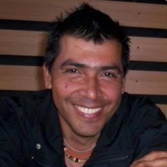 Omar Ocampo