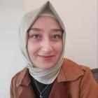 Fatma Betül ÖZDEMİR fotoğrafı