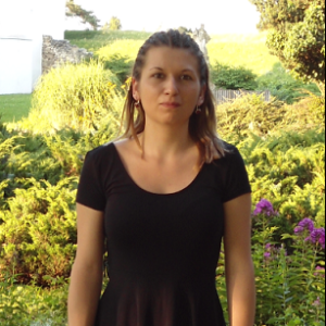 Ingrid Beloša