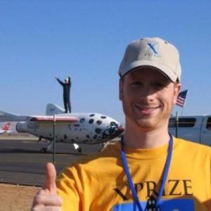 Profile picture for Brad Neuberg