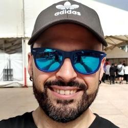 Eloy Pérez