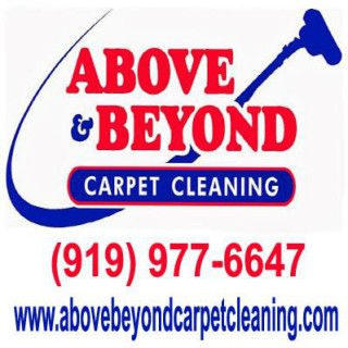 Above & Beyond Carpet Cleaning