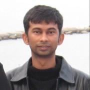 Vinod Kumaar Ramamkrishnan