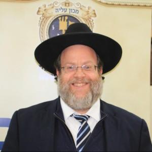 הרב יוסף דורפמן
