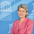 Irina Bokova - Former Director-General of UNESCO