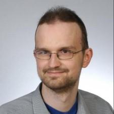 Avatar for Szymon.Pyzalski from gravatar.com