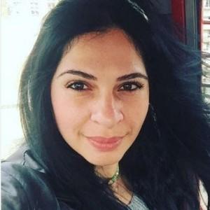 Lorate Hamzeh Guest Blogger