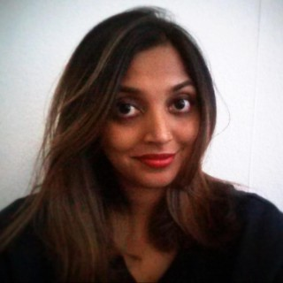 Monica Mukerjee