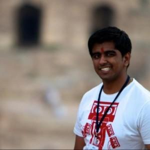 Dheeraj Nair
