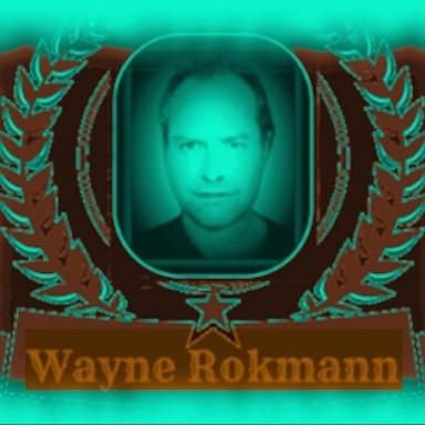 Wayne McDougall
