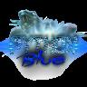 Python-Blue