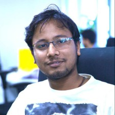 Avatar for ankitkulkarni from gravatar.com