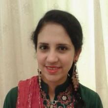 Fatima Bhutta