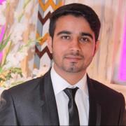 Jazib Ali