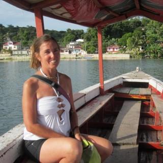 Lisa Karpinski