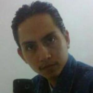 Profile picture for Enrique Alonso Garcia