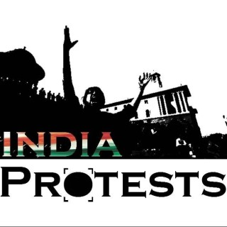 INDIA PROTESTS