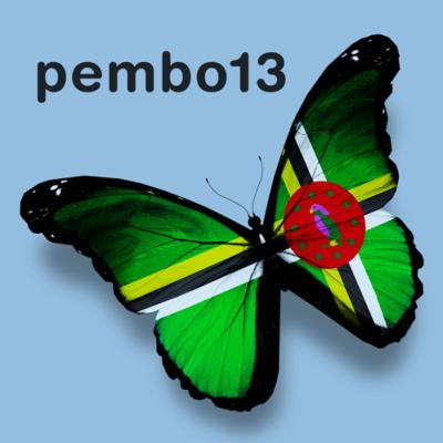 Avatar for pembo13 from gravatar.com
