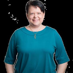 Annika Pulkkinen