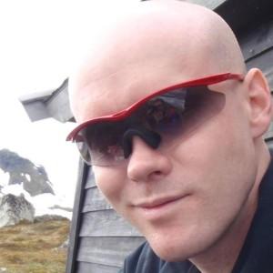 Profile picture for Per-Erik Naavik