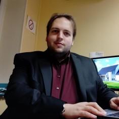 Nicolas Gadet