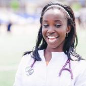 Dr. Abigail Doduwah Sackey