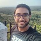 Photo of Jay Kapadia