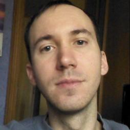 avatar for Olivier Pfister