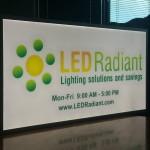 Led Radiant