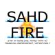 SAHD FIRE