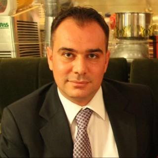 Ahmet Hakan Ekizer