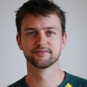 Profile picture for Colin Mutchler