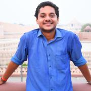 Photo of Akshansh