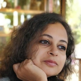 avatar for Ritu Sama