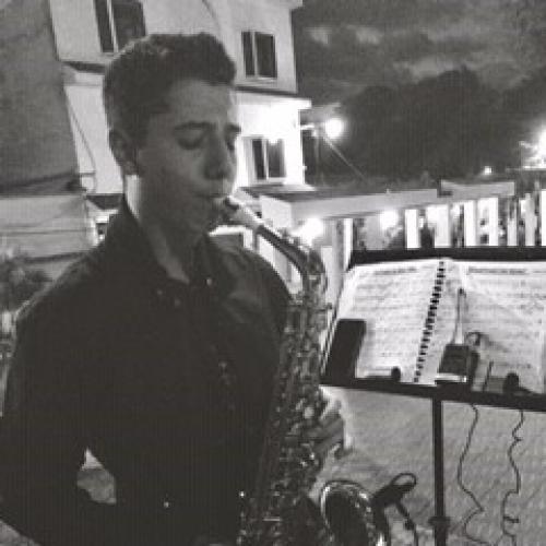 David Zahniser
