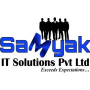 Samyak Infotech Pvt. Ltd