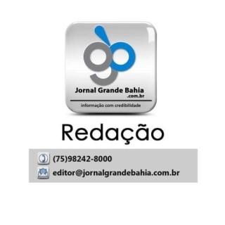 Jornal Grande Bahia (JGB)