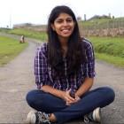 Photo of M. Megha
