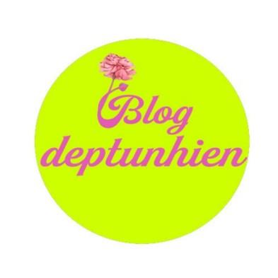 Blogdeptunhien