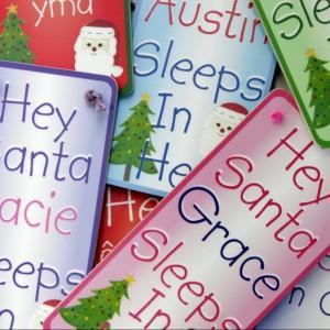 Hey-Santa