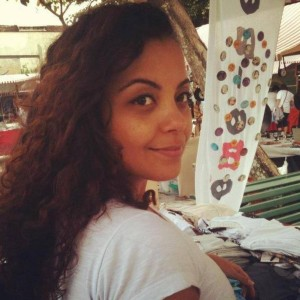 Doula Gabriella Santoro (Rio de Janeiro - RJ)